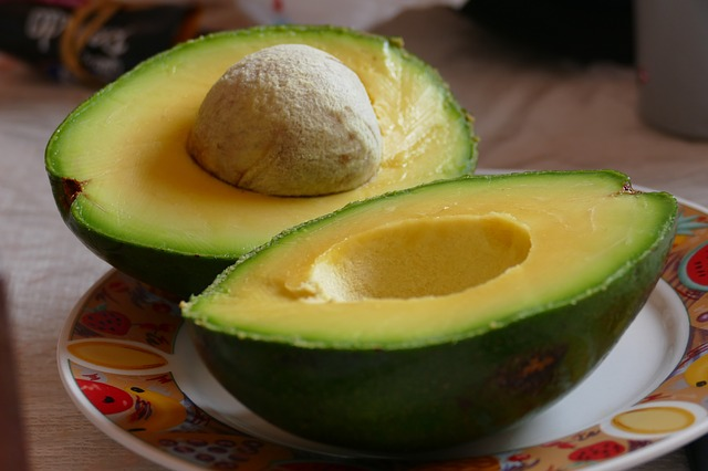 ripe avocado for turkey rashers toast bodybuilding recipe