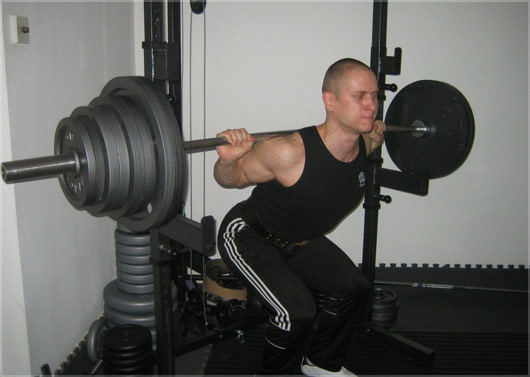 Personal Weight Training Online