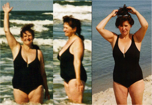 Svorio Metimo Asmeninės Treniruotės - Asmeninis svorio metimas
