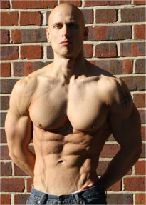 London Personal Trainer Body Fat