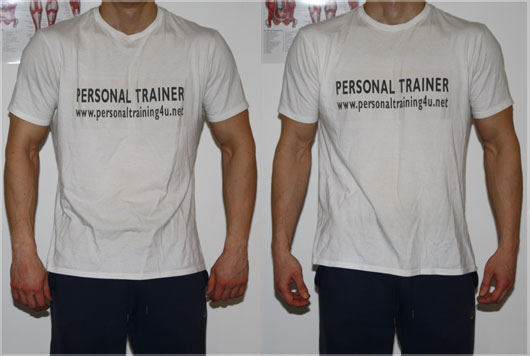 East London personal training studio