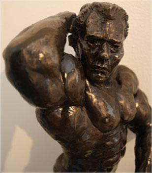 Testosterone in Bodybuilding