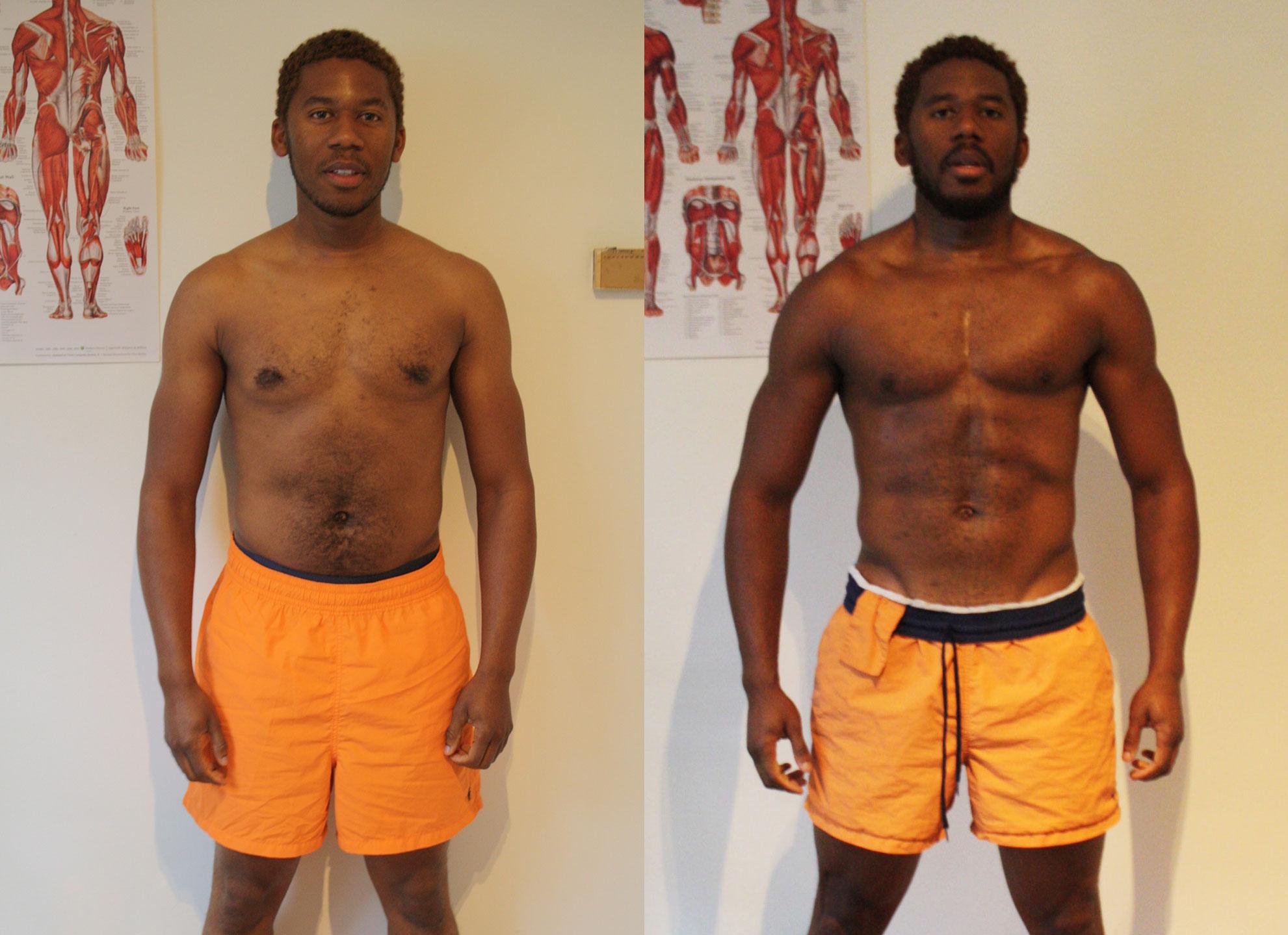 bodybuilding coach online