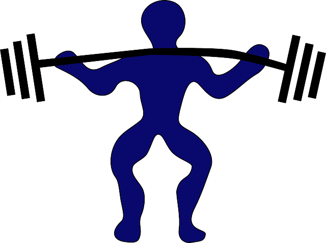 Muscle growth personal trainer