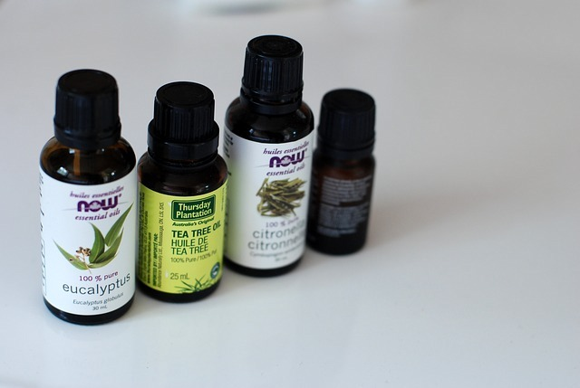 aromatherapy oils natural bodybuilding personal training