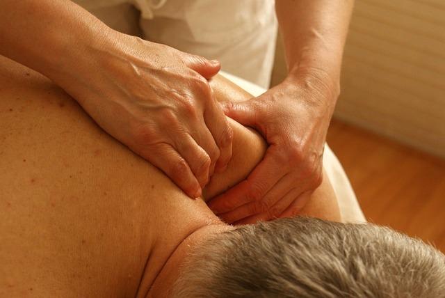 aromatherapy oils personal training massage