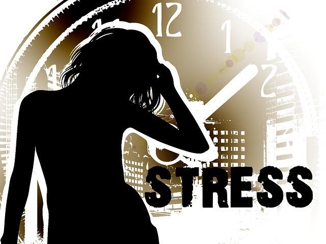 personal training stress