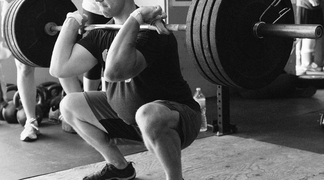 weightlifting injuries
