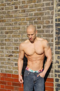 london personal trainer