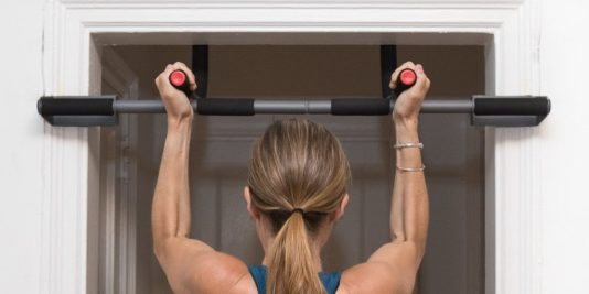 pull ups bar for home gyms